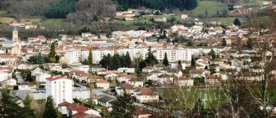 Chauffailles en France