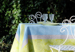 nappe jacquard messina